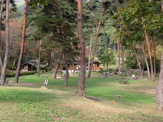 1長野県飯田市の妙琴公園