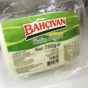 ハミルチーズのバーベキュー